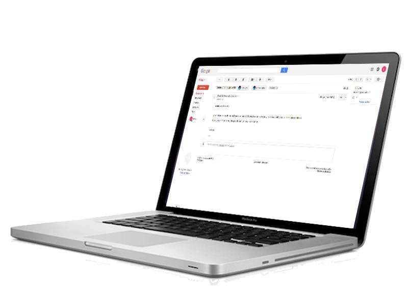 Repasat Integración CRM Gmail Chrome extension 3